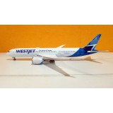 WestJet B787-9 C-GUDH