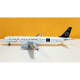 Asiana Airlines Star Alliance A321 HL7730