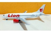 Lion Air B737-300 PK-LIV