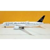 All Nippon Airways Star Alliance B787-9 JA899A