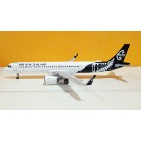 Air New Zealand All Blacks A321neo ZK-NNB