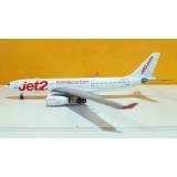 Jet2 Airlines A330-200 G-VYGL