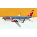 JET2 Airlines B737-800 G-JZBN