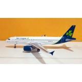 Aer Lingus A320 EI-CVA