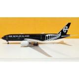 Air New Zealand All Blacks B777-200ER ZK-OKH