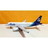 Alaska Airlines A319 N530VA