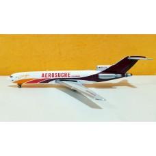 Aerosucre B727-200F HK-5216