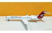 QantasLink Fokker-100 VH-NHP