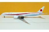 Japan Air Self Defense Force B777-300ER 80-1111