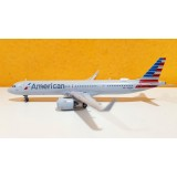 American Airlines A321neo N400AN