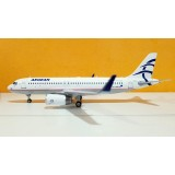 Aegean Airlines A320ceo SX-DNA