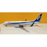 All Nippon Airways B737-800 JA86AN