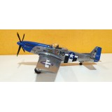 United States Army Air Force P-51D Mustang 415041