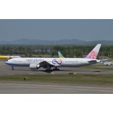 [PRE-ORDER] China Airlines 60th B777-300ER B-18006
