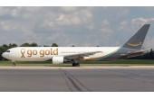 [PRE-ORDER] Amazon Prime Air Go Gold B767-300ER N313AZ