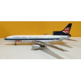 BEA British European Airways L-1011-1 N305EA