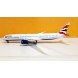 British Airways B787-9 G-ZBKR