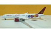 Juneyao Airlines Flower B787-9 B-1115