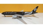 Air New Zealand All Blacks B777-200 ZK-OKH