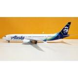 Alaska Airlines B737MAX9 N913AK