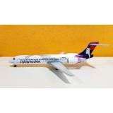 Hawaiian Airlines B717-200 N490HA