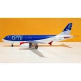 BMI British Midland Airways A320 G-MIDS