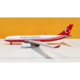 Turkey Government A330-200 TC-TUR