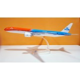 KLM Royal Dutch Airlines Orange Pride B777-300ER PH-BVA