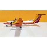 Tyrolean Airways DHC-7 OE-HLT
