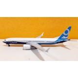 Boeing In House B737MAX9 N7379E