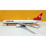 SwissAir MD-11 HB-IWE