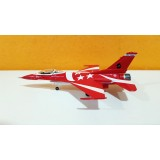 Republic of Singapore Air Force SG50 Black Knights F-16C Fighting Falcon #1