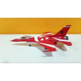 Republic of Singapore Air Force SG50 Black Knights F-16C Fighting Falcon #2