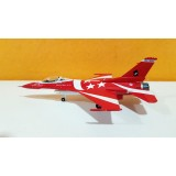 Republic of Singapore Air Force SG50 Black Knights F-16C Fighting Falcon #3