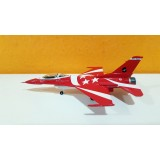 Republic of Singapore Air Force SG50 Black Knights F-16C Fighting Falcon #4