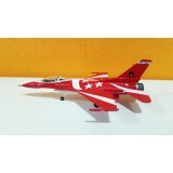 Republic of Singapore Air Force SG50 Black Knights F-16C Fighting Falcon #6