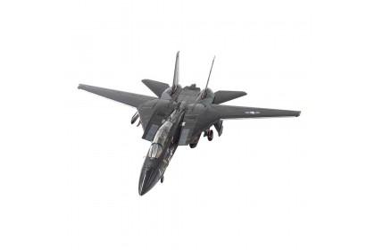 United States Navy VX-4 Evaluators Black Bunny F-14A Tomcat Vandy 1