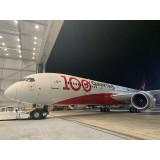 [PRE-ORDER] Qantas Airways 100th B787-9 VH-ZNJ