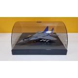 Airplane Hangar Display Case