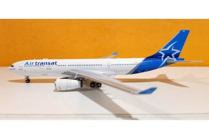 Air Transat A330-200 C-GUBL