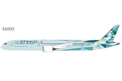 [PRE-ORDER] Etihad Airways Greenliner B787-10 A6-BMH