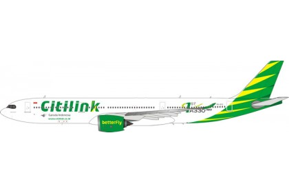 [PRE-ORDER] Citilink Airlines A330-900neo PK-GYC
