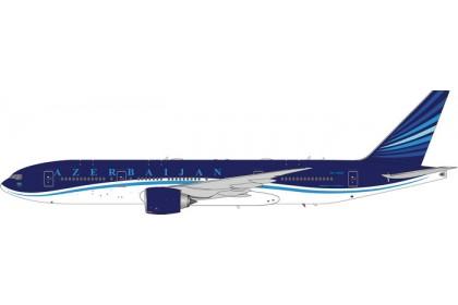 [PRE-ORDER] Azerbaijan Airlines B777-200LR 4K-AI001