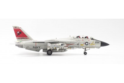 United States Navy VF-31 Tomcatters F-14A Tomcat AE202