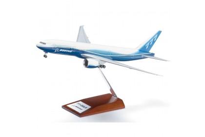 Boeing In House B777-200LR
