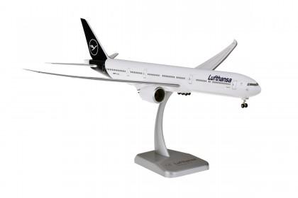 Lufthansa B777-9X D-ABTA