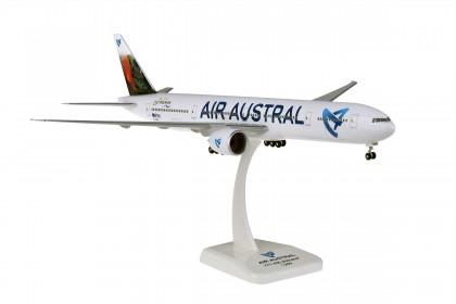 Air Austral B777-300ER F-ORLD