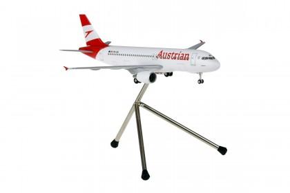 Austrian Airlines A320 OE-LBL