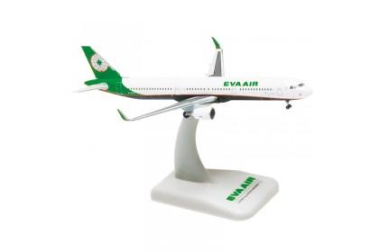 Eva Air A321ceo B-16221