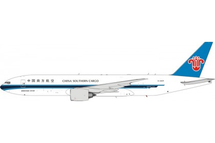 [PRE-ORDER] China Southern Cargo B777-200F B-20EM